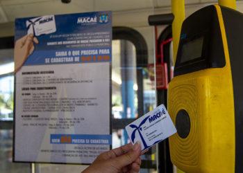 Cartão Macaé. . Foto Macaé/RJ. Data: 05/09/2018. Foto: Rui Porto Filho