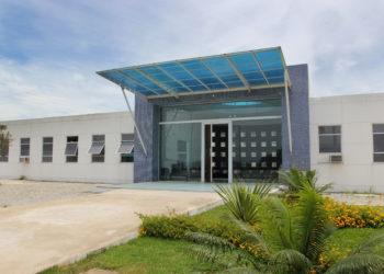 Centro de Especialidades Odontológicas, CEO - Centro. Macaé/RJ - Data: 10/12/2014. Foto: Moisés Bruno / Prefeitura de Macaé.