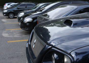 12012011 - Redução de roubos de carro. Fotos Vanor Correia.