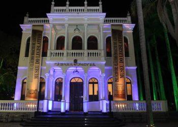 Inauguração do Museu do Legislativo. Data: 30/06/2016. Foto: Bruno Campos/Prefeitura de Macaé